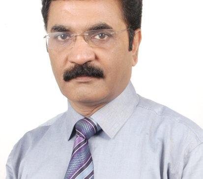 Rajesh Shukla 1