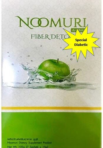 Noomori - Diabetic2